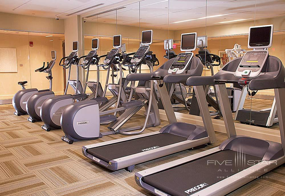 Fitness Center at The Bristol Panama CityPanama