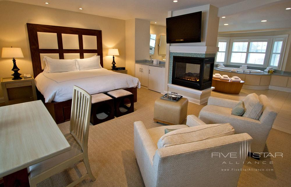 King Spa Suite at Chatham Bars InnChathamMA