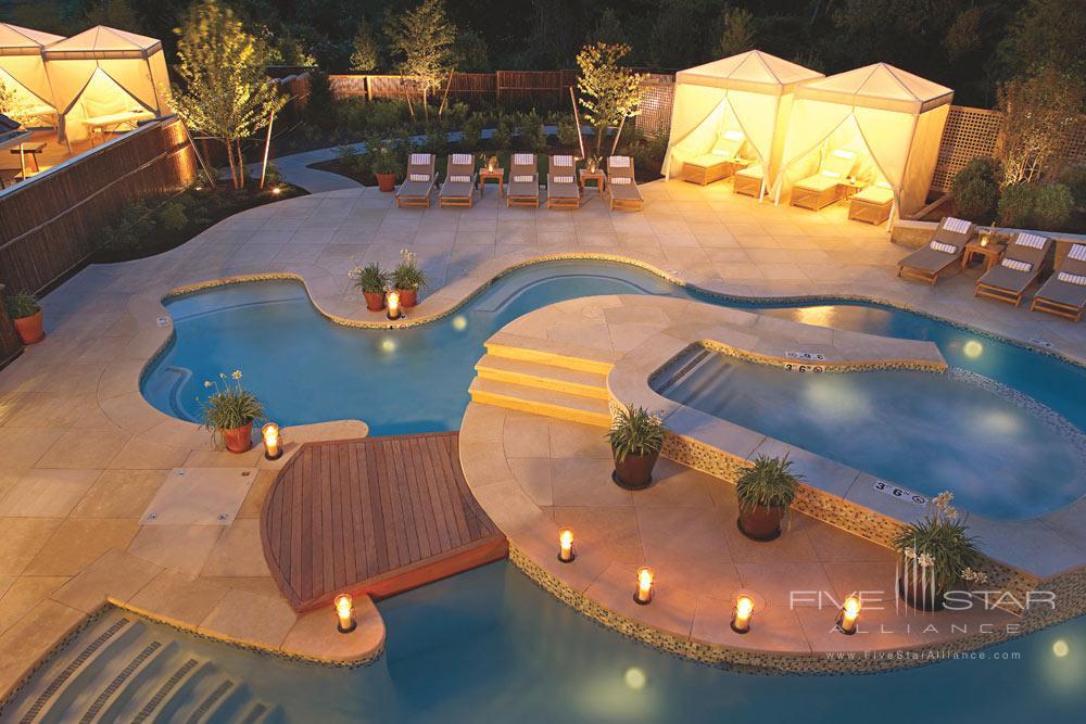 Spa and Pool at Chatham Bars InnChathamMA