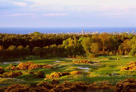 Old Course HotelGolf Resort and Spa
