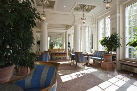 Hotel Hessischer Hof