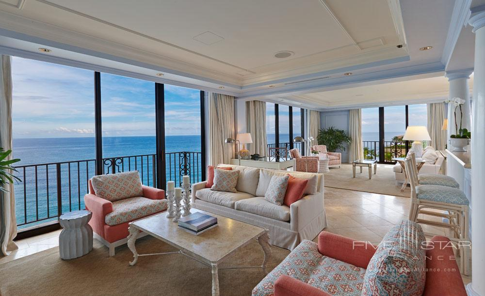 Imperial Suite at The Breakers, FL