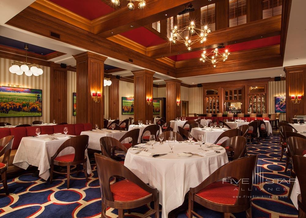 Flagler Steakhouse at The Breakers, FL