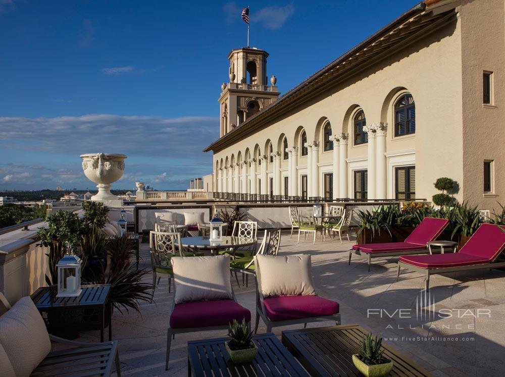 Flagler Club Terrace at The Breakers, FL
