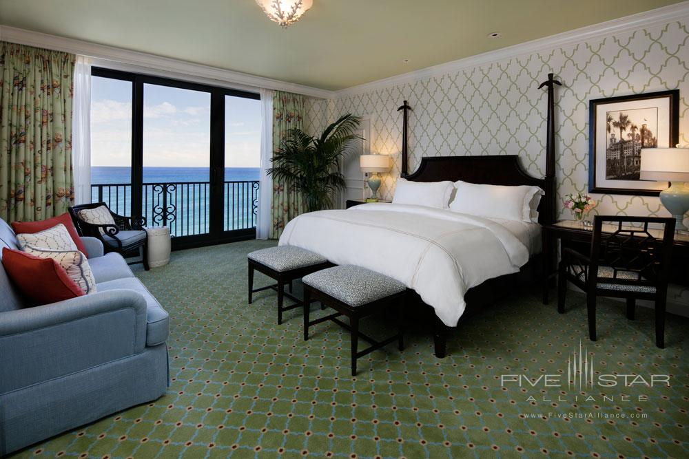 Ocean Front Suite at The BreakersFL