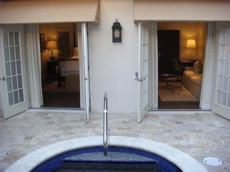 Fisher Island Hotel And Resort