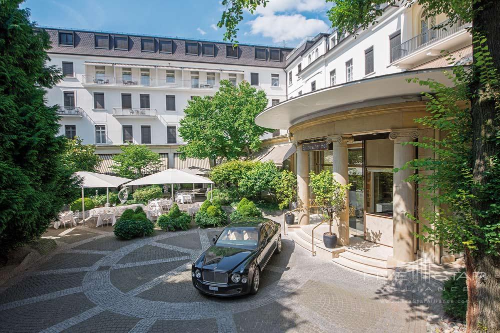 Europaeischer Hof Hotel EuropaGermany