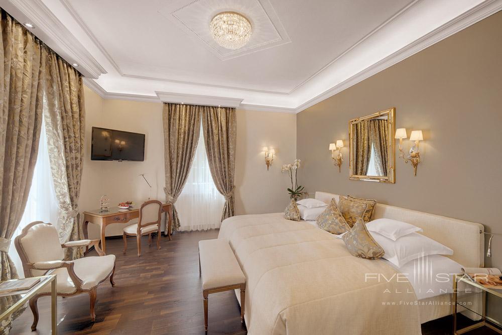 Guestroom at Europaeischer Hof Hotel EuropaGermany