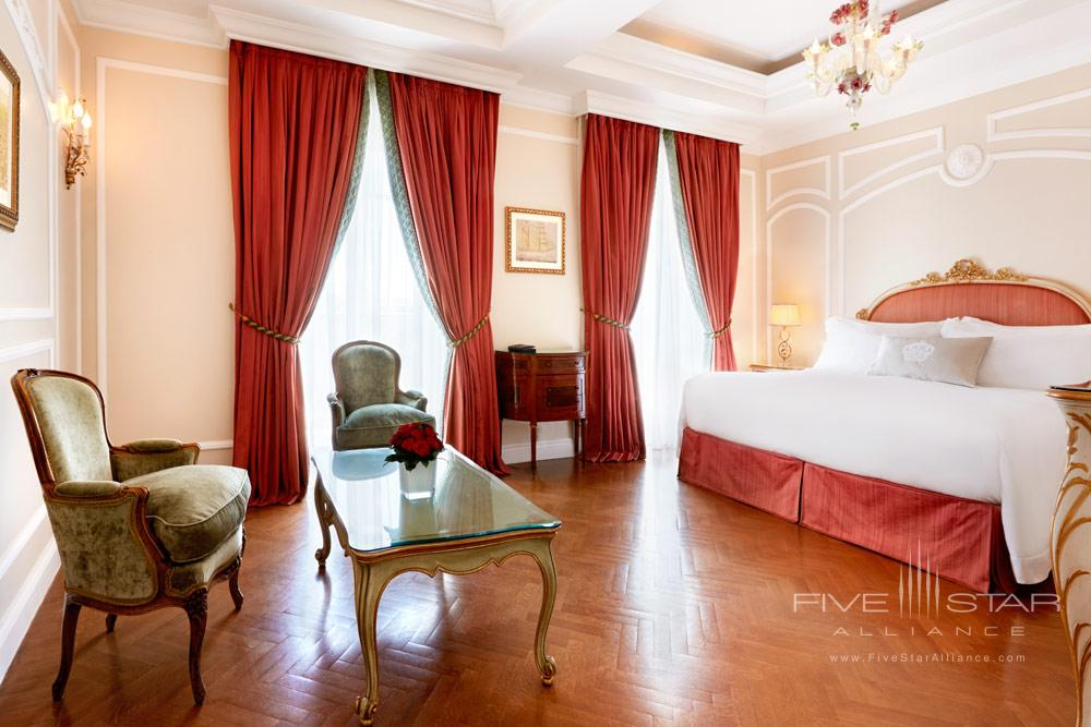 Guest Room at King George Palace AthensGreece