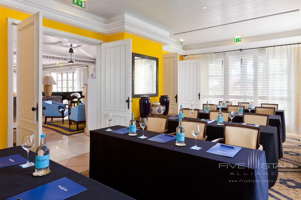 Meeting Room at Seaside Grand Hotel Residencia