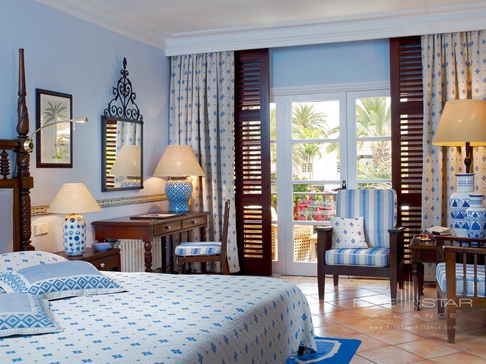 Standard Room at Seaside Grand Hotel Residencia