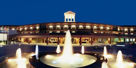 Paphos Amathus Beach Hotel