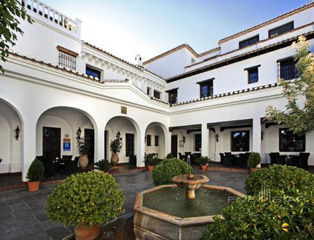 Photo gallery for barcelo la bobadilla in granada spain - Hotel bobadilla granada ...