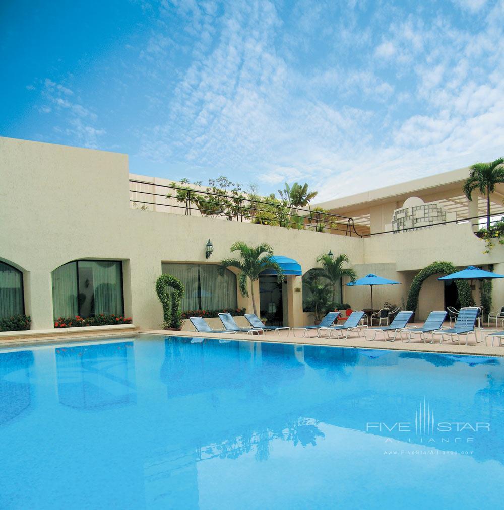 Hotel Oro VerdeEcuador