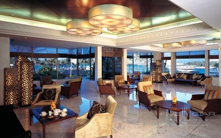Jebel Ali Golf Resort And Spa