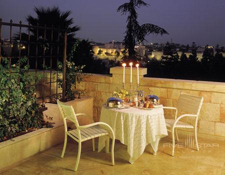 The King DavidJerusalem