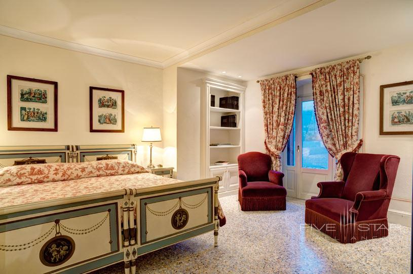 Junior Suite at Villa dEste