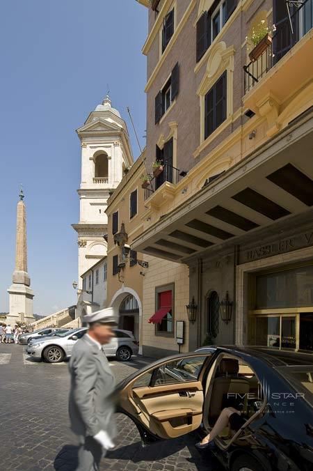 Hassler Roma