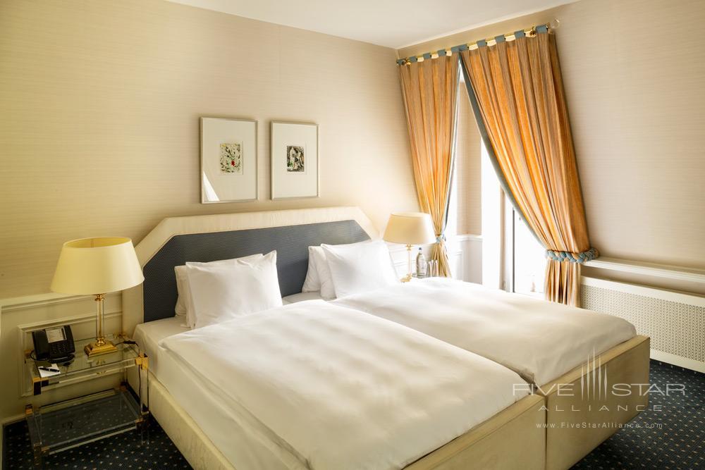 Guestroom at Palace LuzernSwitzerland
