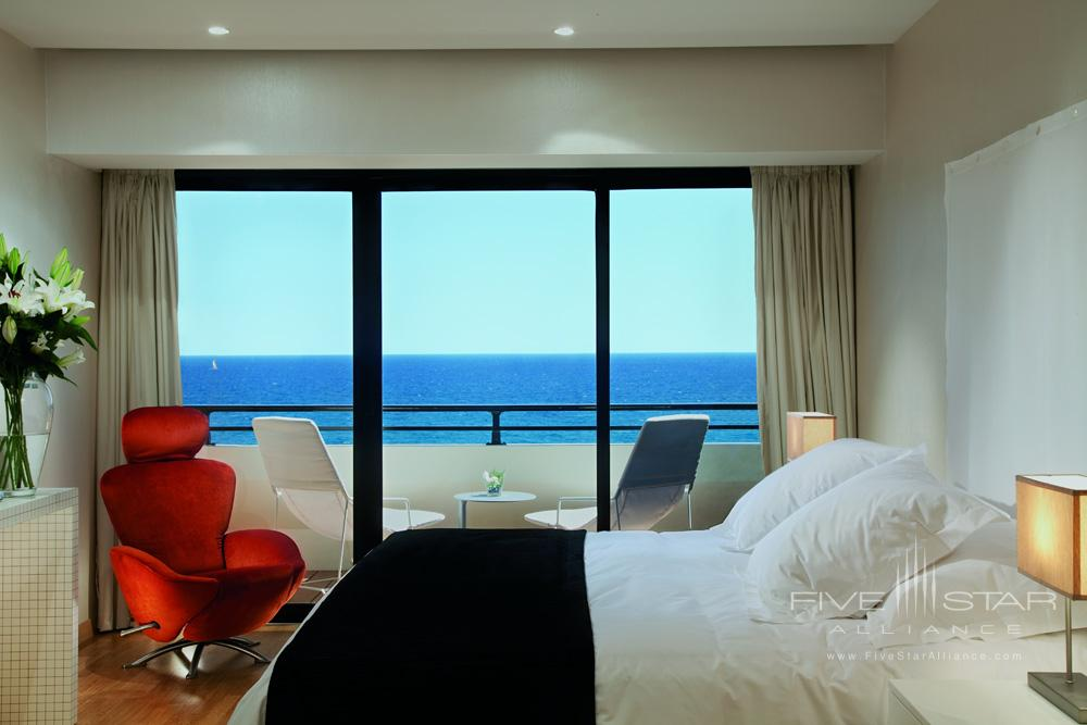Presidential Suite Guest Room at Amathus Beach HotelLimassolCyprus