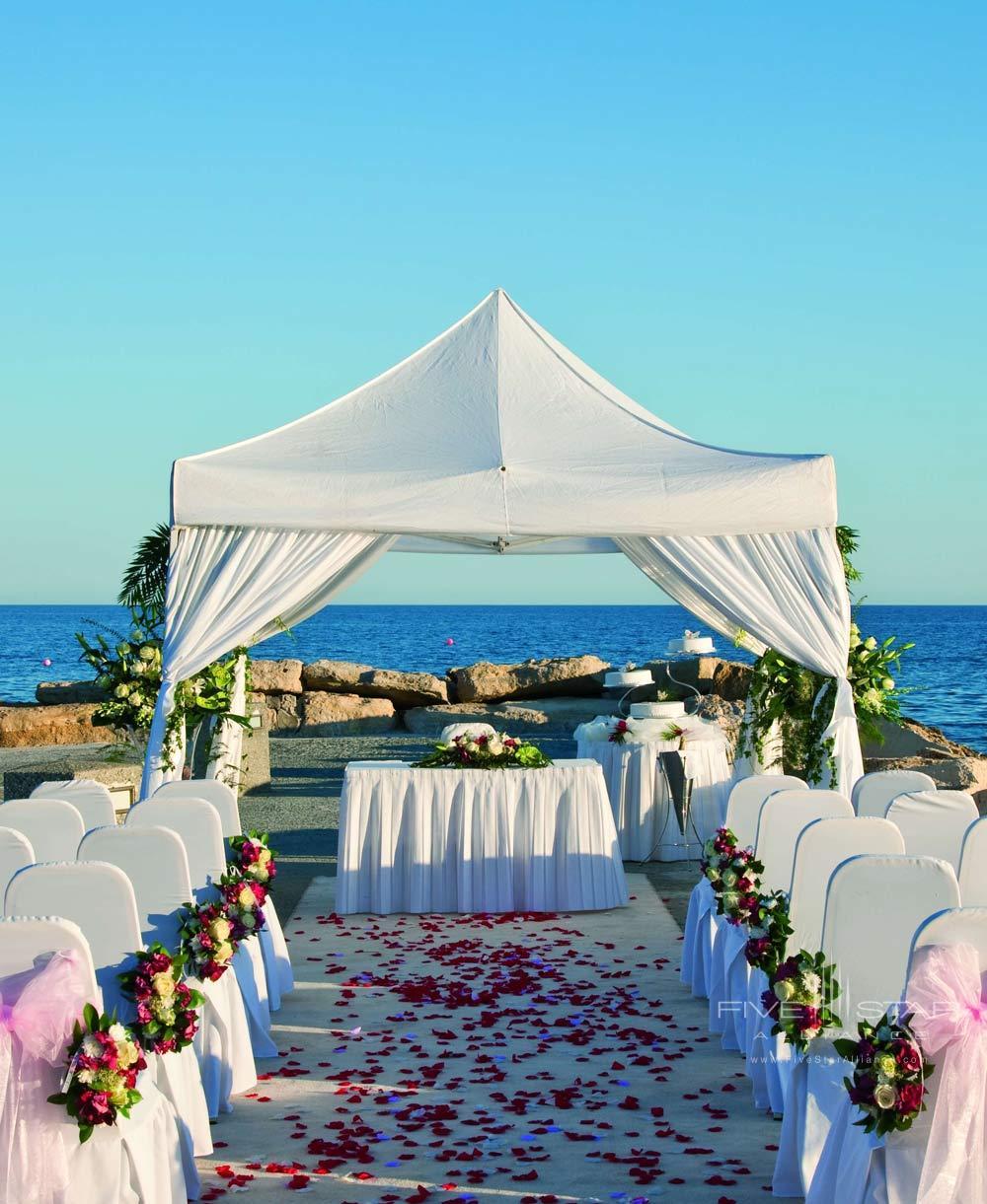 Weddings at Amathus Beach HotelLimassolCyprus