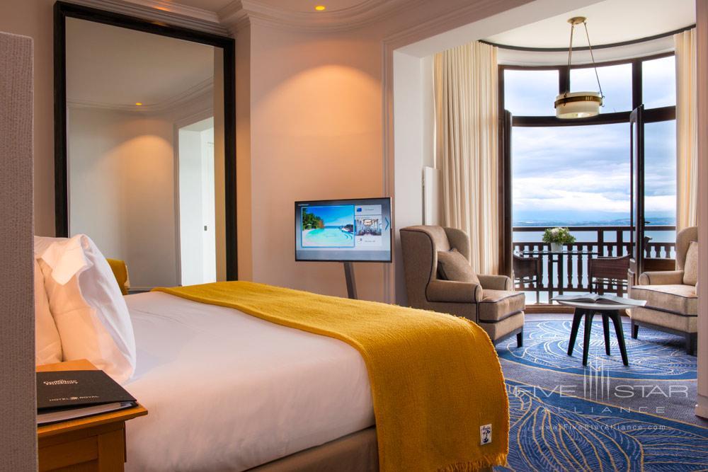 Jr SuiteHotel Royal at Evian ResortFrance