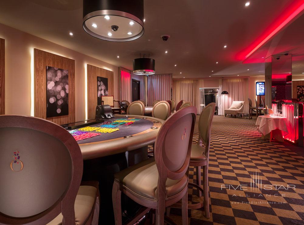 CasinoHotel Royal at Evian ResortFrance
