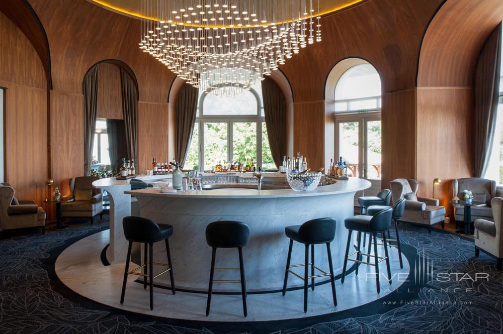 BarHotel Royal at Evian ResortFrance