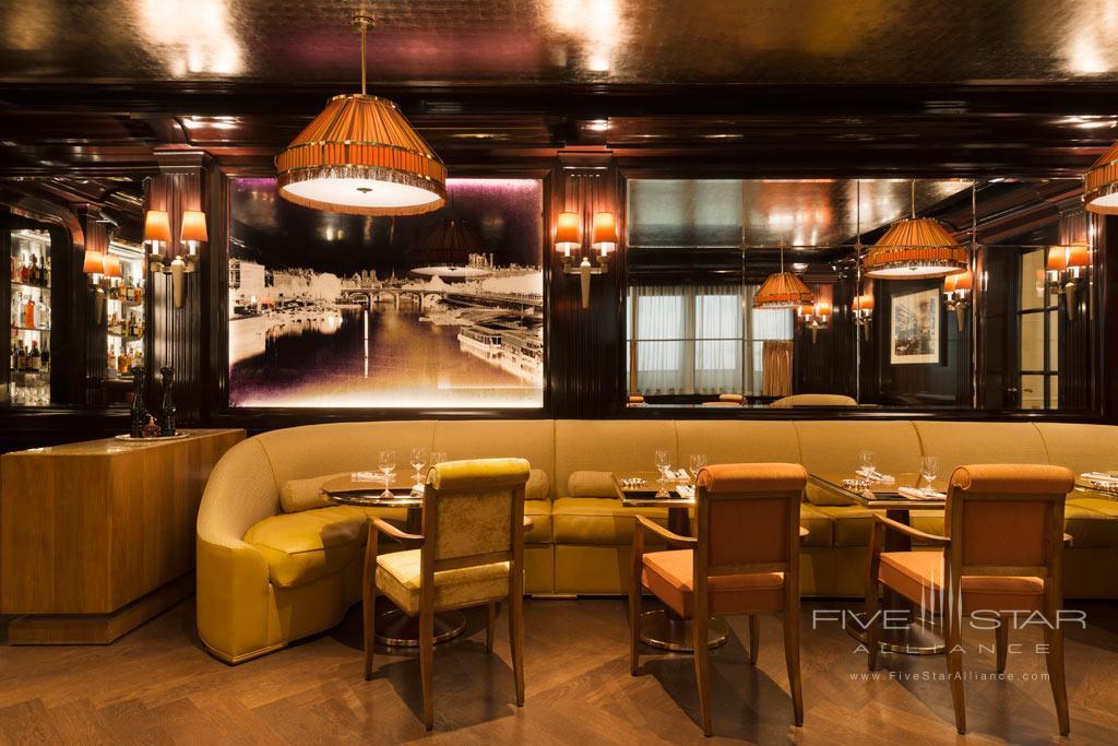 Bar at Ritz ParisParisFrance