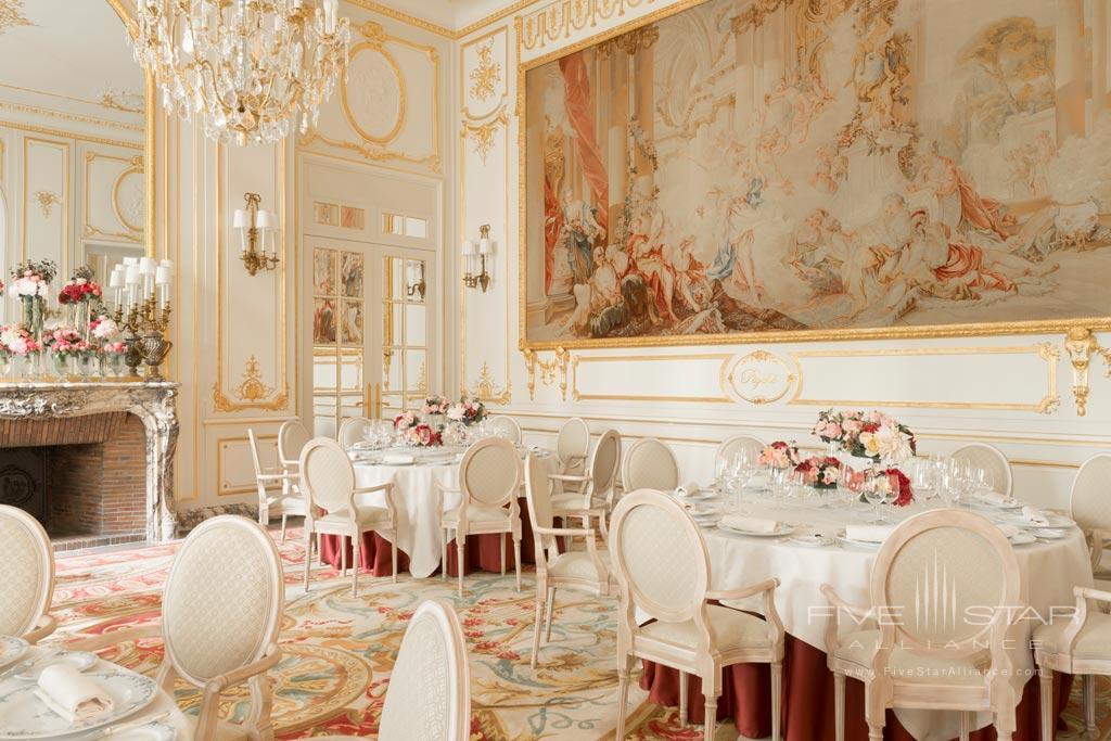 Dine at Ritz ParisParisFrance