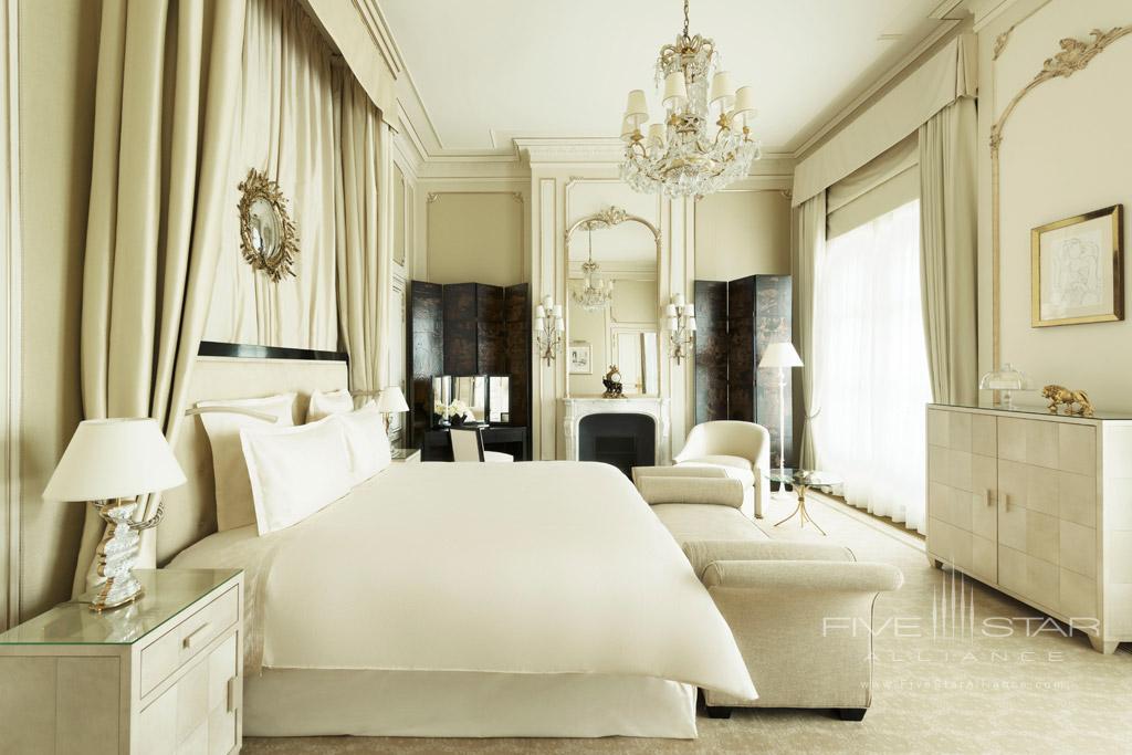 CoCo Chanel Suite at Ritz ParisParisFrance