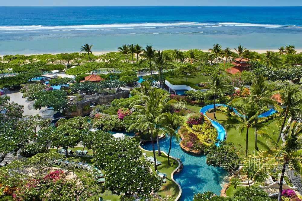 Grand Hyatt BaliIndonesia