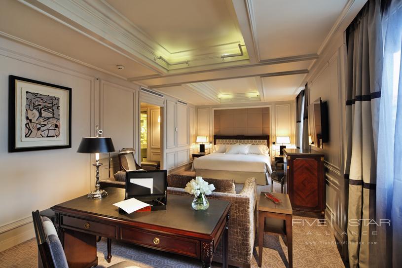 Hotel Villa Magna Junior Suite
