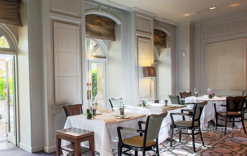Hotel Villa Magna Restaurant