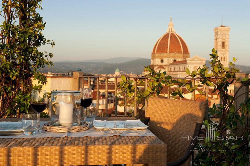 Grand Hotel Baglioni View