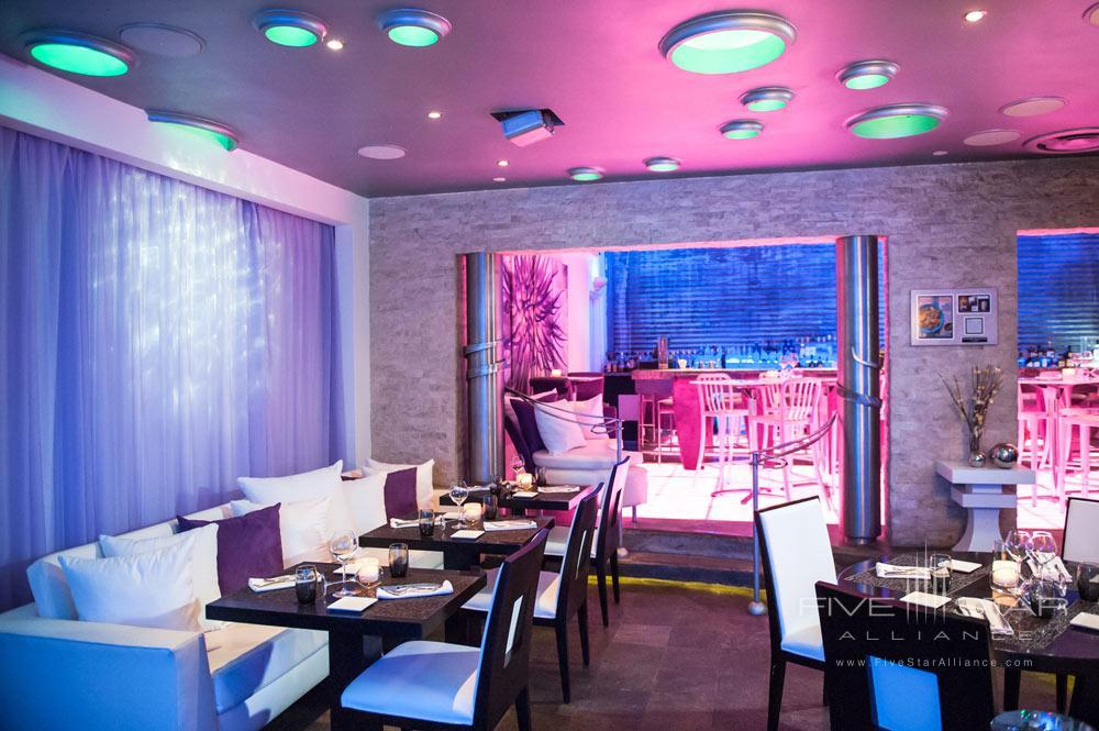 Zest Restaurant at San Juan Water and Beach Club Hotel