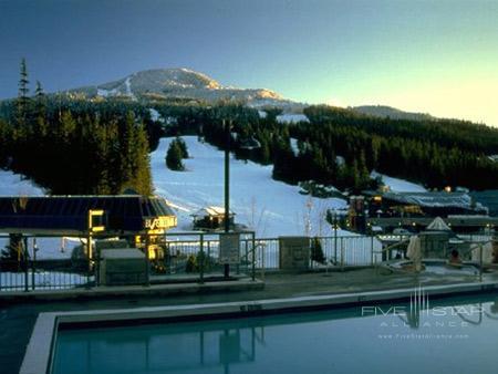 Pan Pac Mountainside Whistler