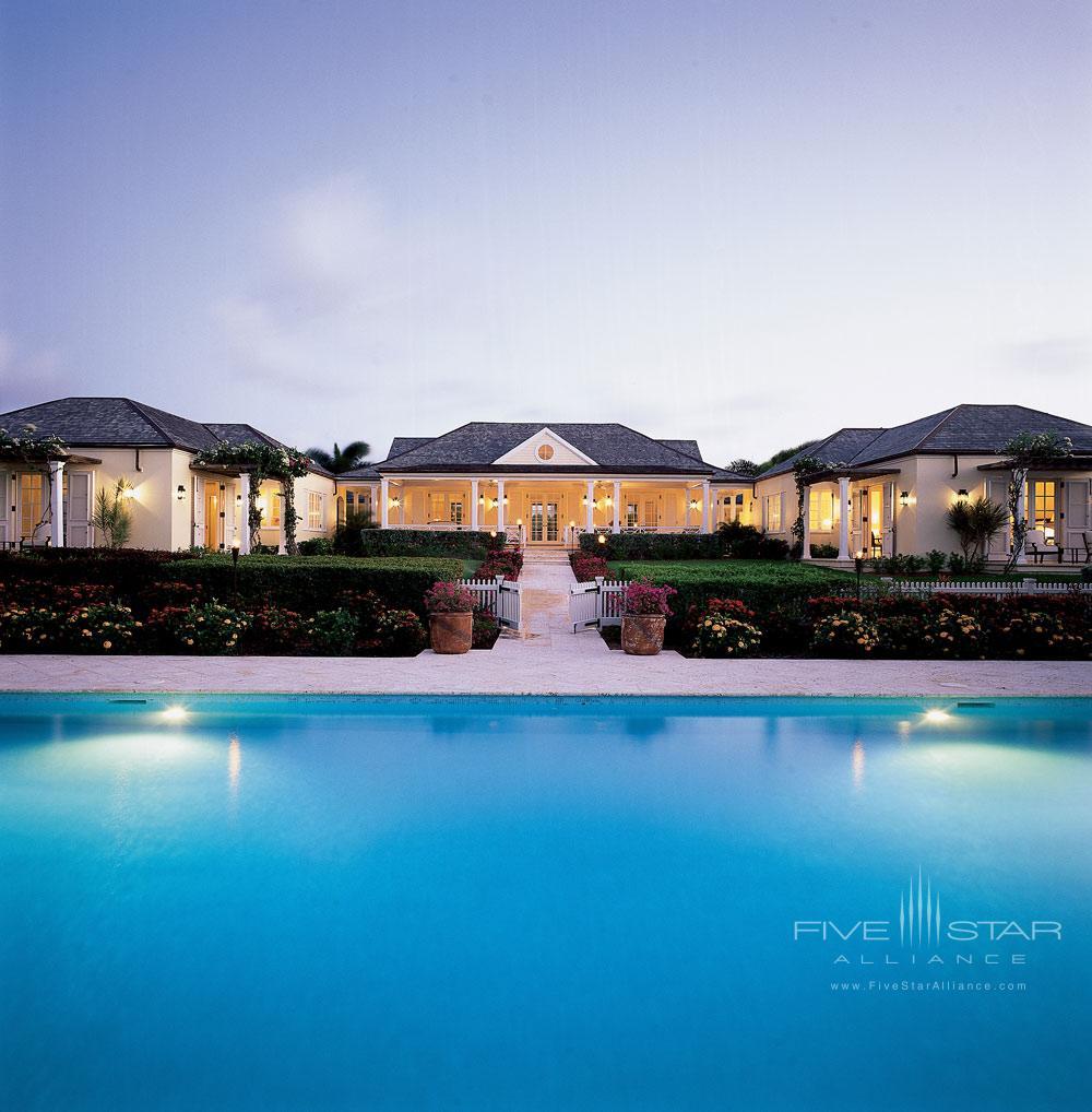 Jumby Bay Oleander Estate HomeSt JohnsAntigua And Barbuda