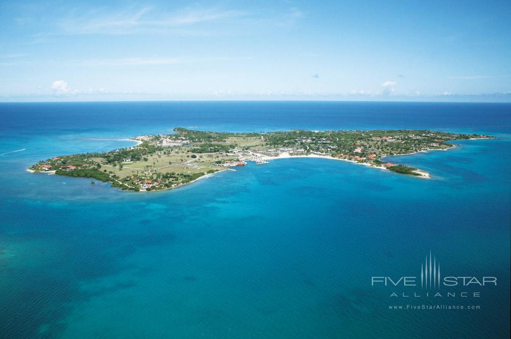 Jumby Bay St JohnsAntigua And Barbuda