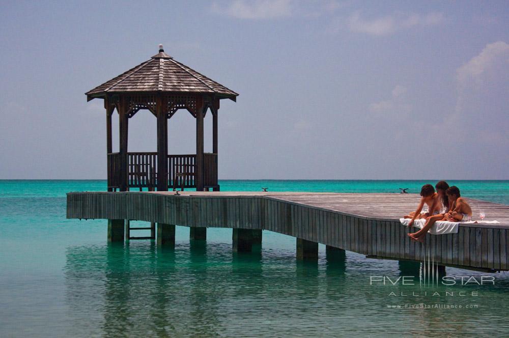 Jumby BaySt JohnsAntigua And Barbuda