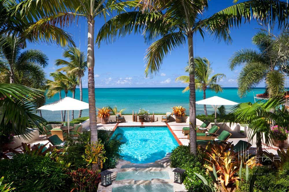 Jumby Bay LAcqua beach home with private poolSt JohnsAntigua And Barbuda