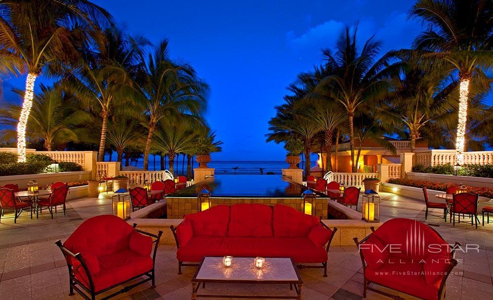 Terrace at Acqualina Resort and SpaSunny Isles BeachFL