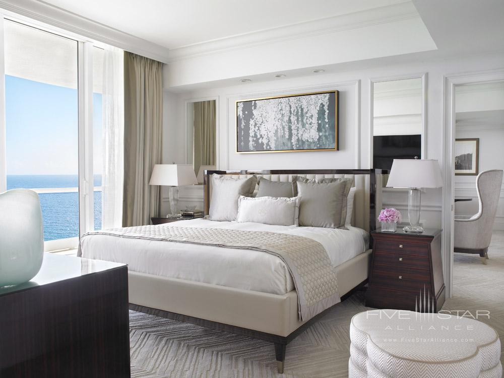 bedroom wall pictures photo gallery for acqualina resort and spa in isles 10744
