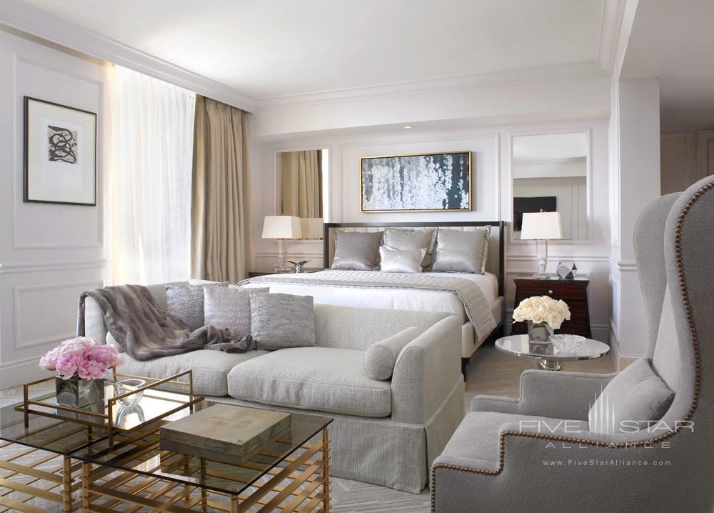 Intracoastal Guest Room at Acqualina Resort and SpaSunny Isles BeachFL