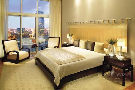 Oriental Suite Bedroom