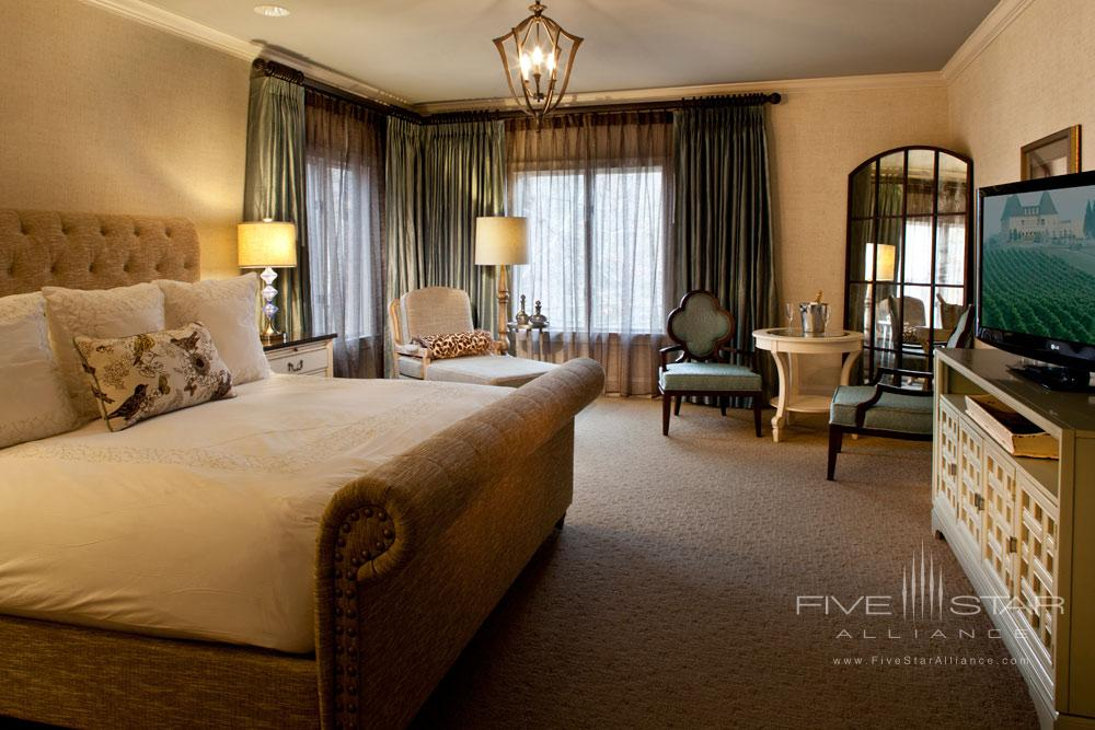 Spa Guest Suite at Chateau Elan Winery and ResortBraseltonGA
