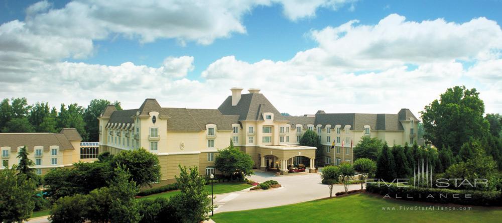 Chateau Elan Winery and ResortBraseltonGA