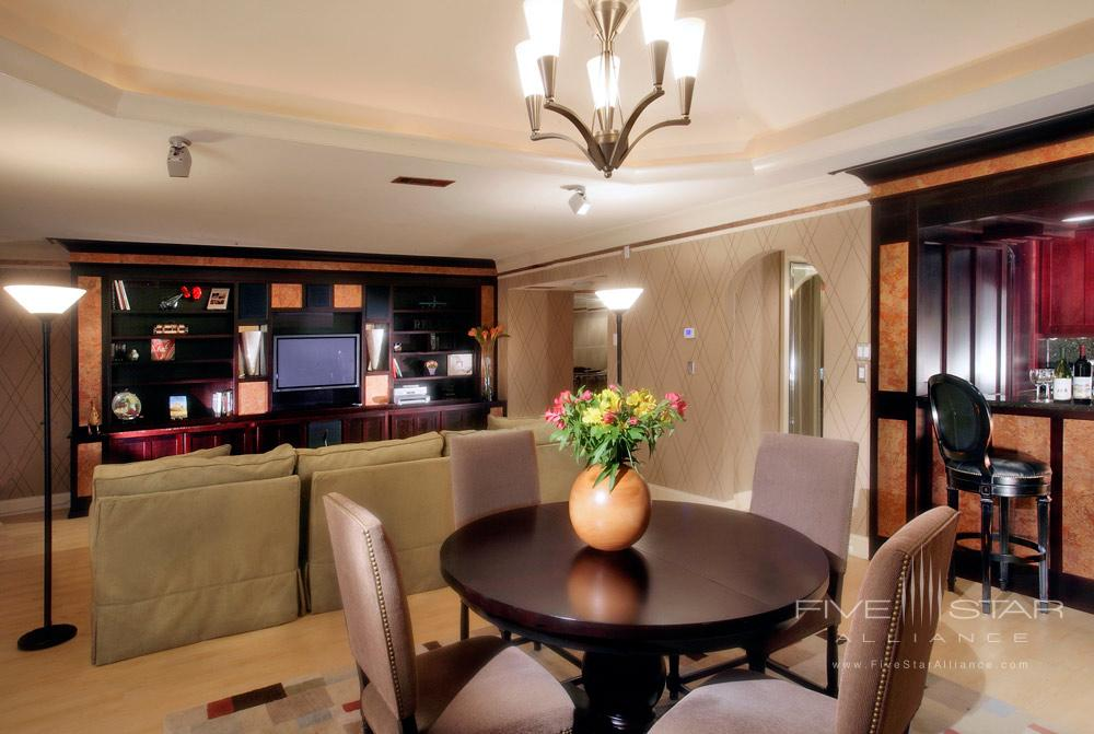 Governors Suite at Chateau Elan Winery and ResortBraseltonGA