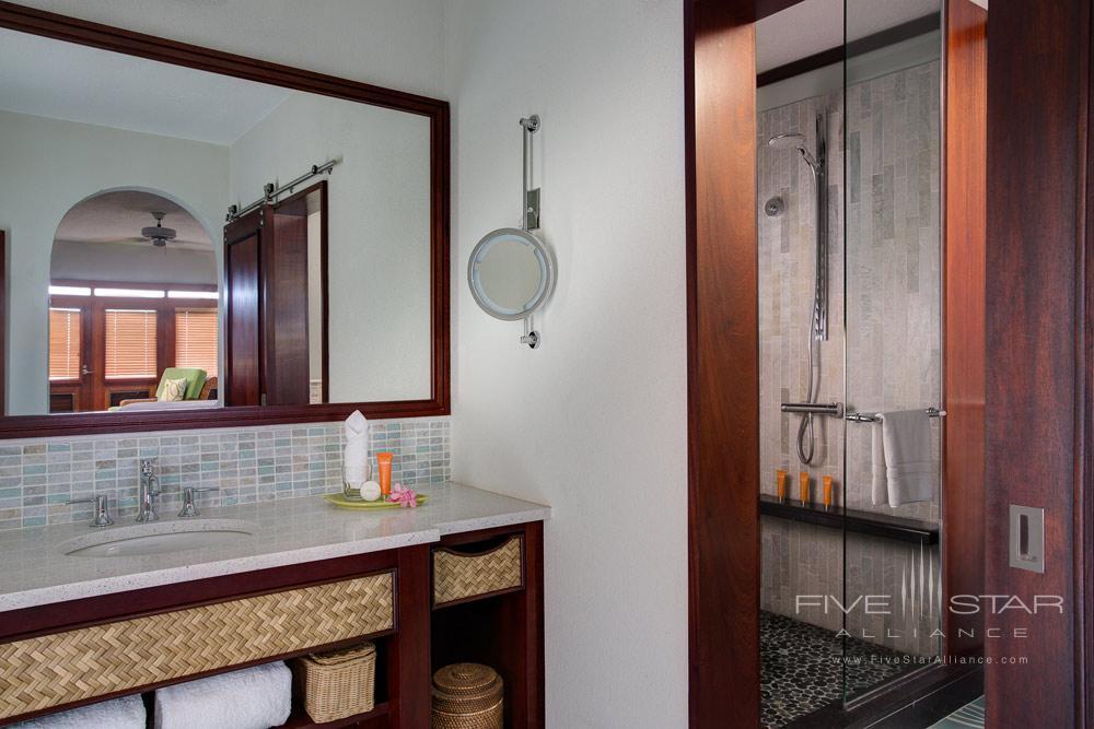 Ocean View Bath at Peter Island Resort & SpaPeter IslandBritish Virgin Islands
