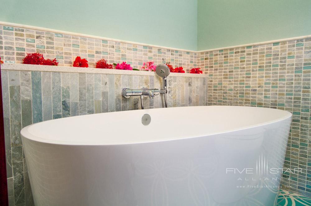Ocean View Deluxe Bath at Peter Island Resort & SpaPeter IslandBritish Virgin Islands
